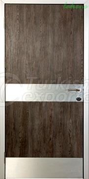 Portes PVC LK 201