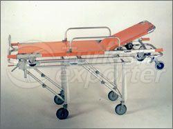 Équipement d'ambulance