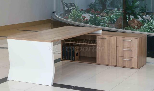 Executive Office Furniture-Seagull