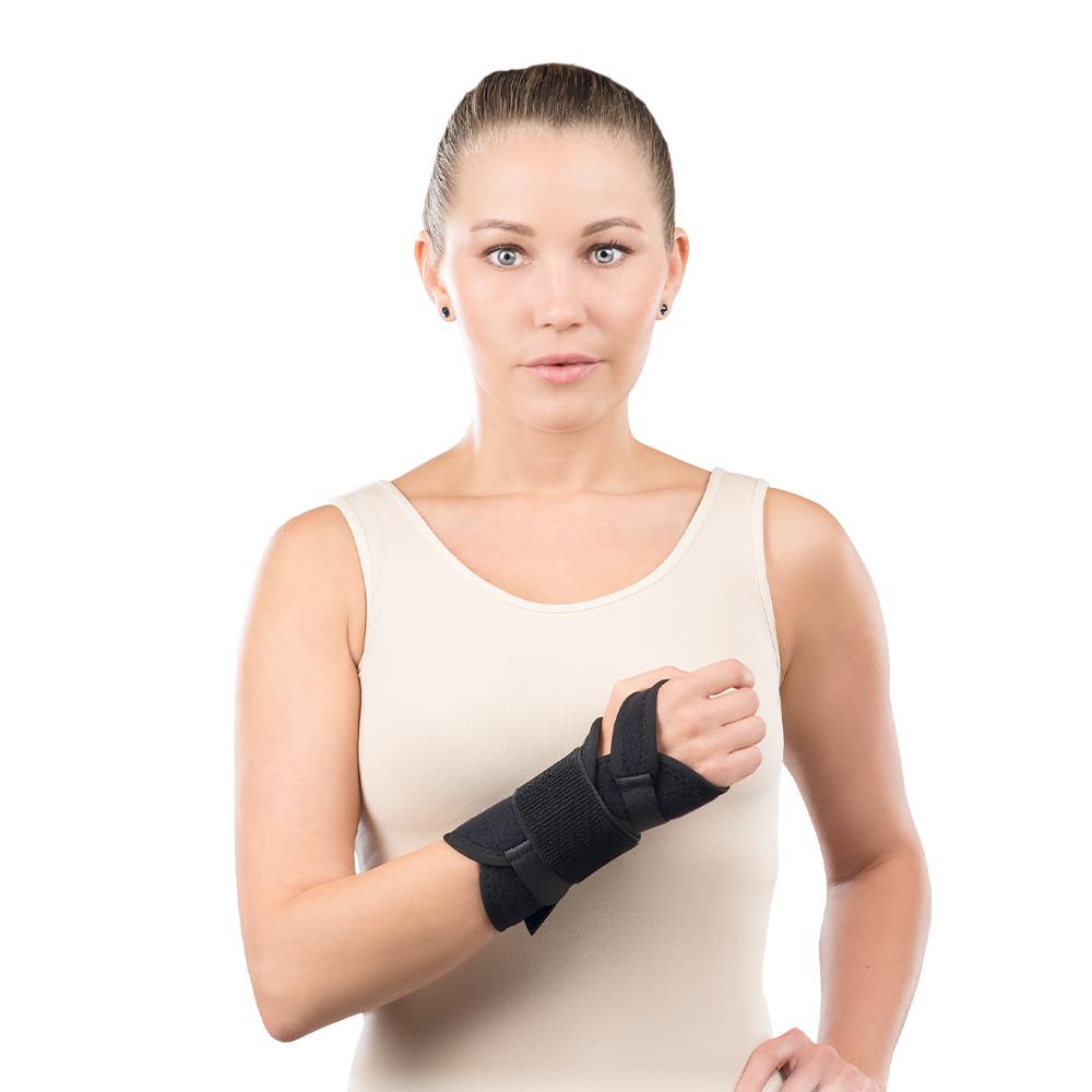 Hand & Wrist Splint Neoprene Standard