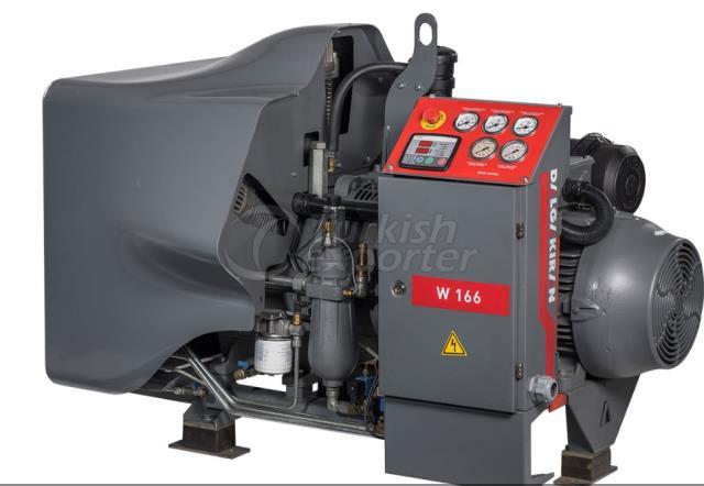 Reciprocating Compressors Wawe High Pressure Series