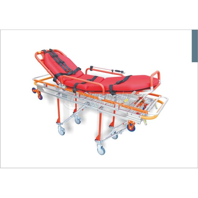 Main Ambulance Transfer Stretcher