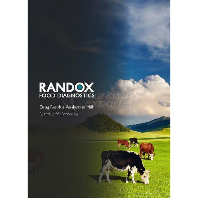 Milk Diagnostic Products