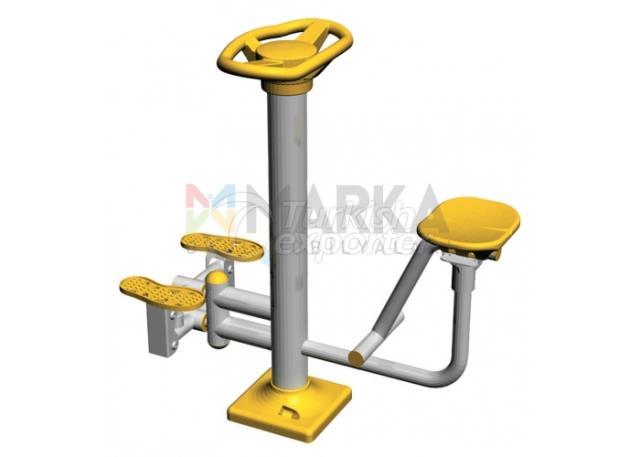 المعدات الرياضية لقوية ساق