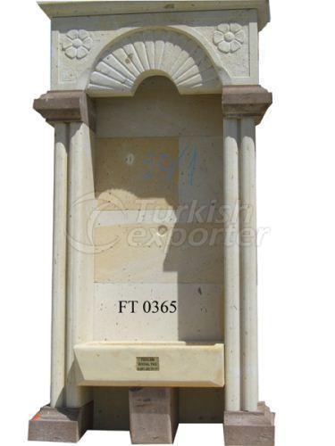 Fountain FT 0365