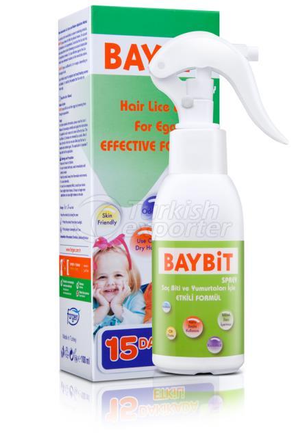 Anti Lice Spray