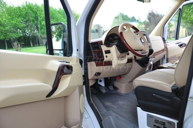 Auto Interior Design