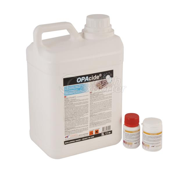 Opacide Ready To Use Solution