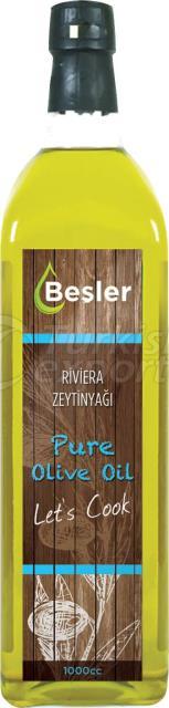 Riviera Olive Oil 1lt