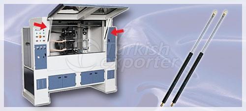 Ağaç İşleme Makinesi Damper