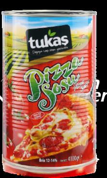 Pizza Sauce 4100 gr