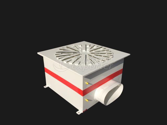 Alp Hepa Filter Box