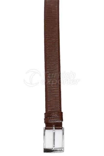 Cinturón de cuero WSS Wessi