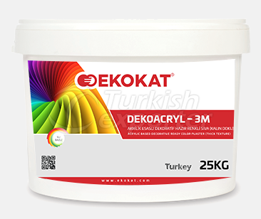 Ready Color Plaster
