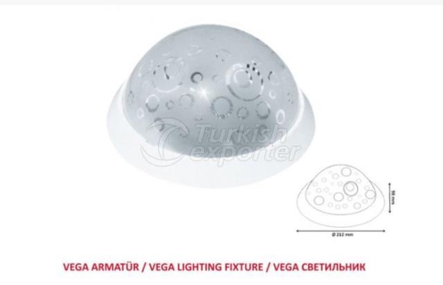 Vega Lighting Fixture