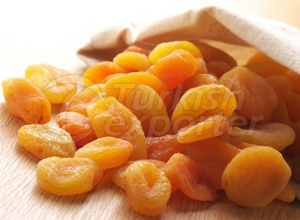 Dried-Natural Dried Apricot
