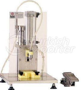 Manual Single Liquid Filling Machine
