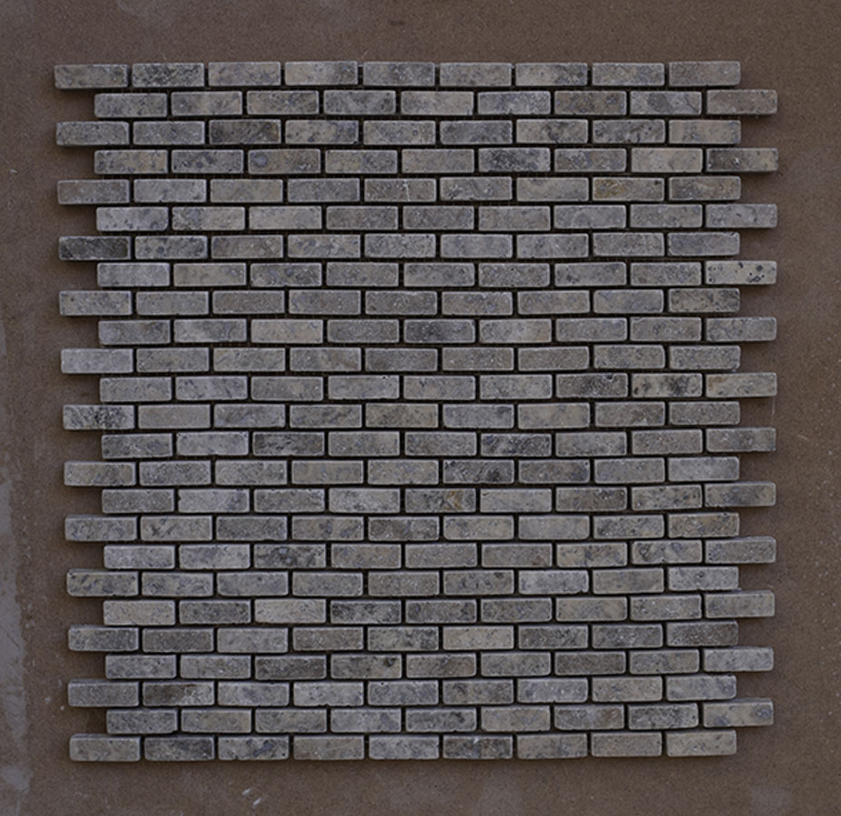 Brick Mosaic A