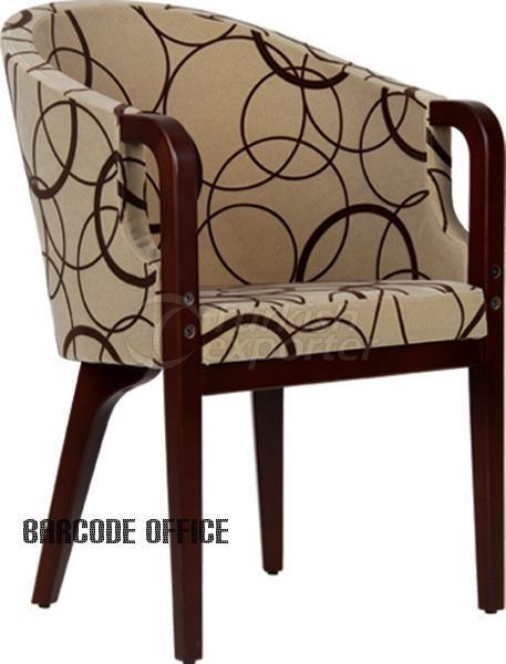 Cafe Hotel Club Chairs CF 0003