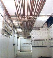 Systèmes de gaz médicaux
