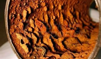Scale and Corrosion Inhibitor Boile