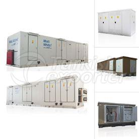 Compact Substations (Package Substation)