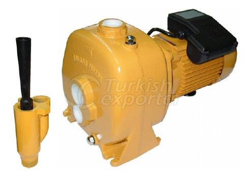 Ejector Deep Well Water Pump 33G