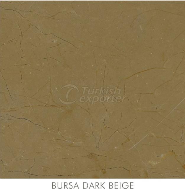Marble - Bursa Dark Beige