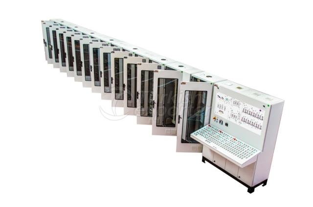 MCC Control Boards