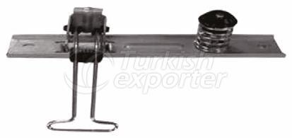 ENGINE HOOD LOCK OPPOSITE-OLD MODEL