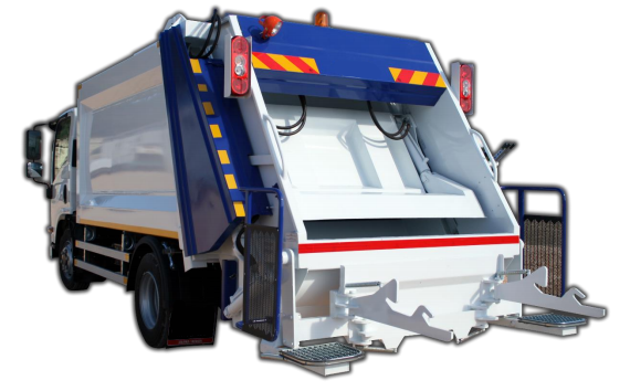 Garbage Compacter