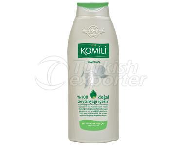 Komili Shampoo Oily Hair