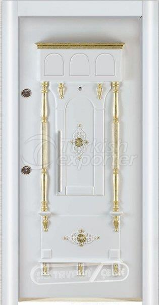 Luxury Relief Series ST-2003