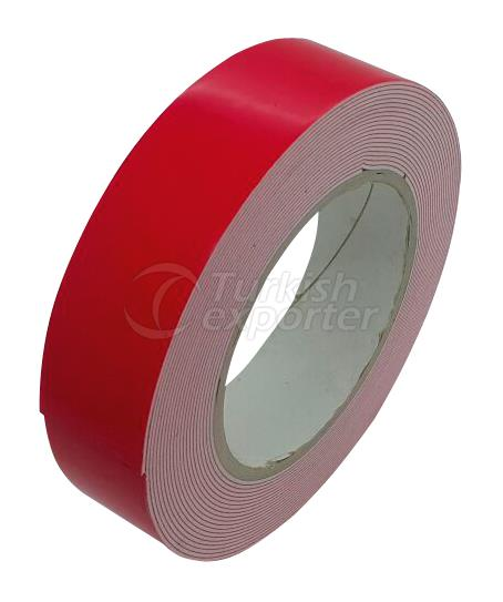 DOUBLE SIDED TAPE 3cm-10 meter-whit