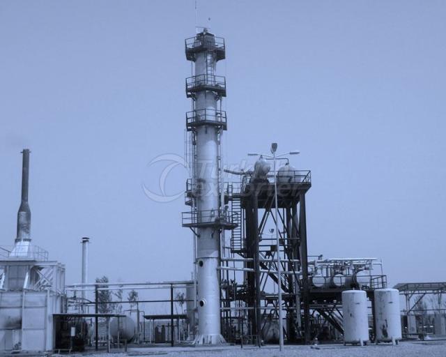 Crude Oil Continue Systems