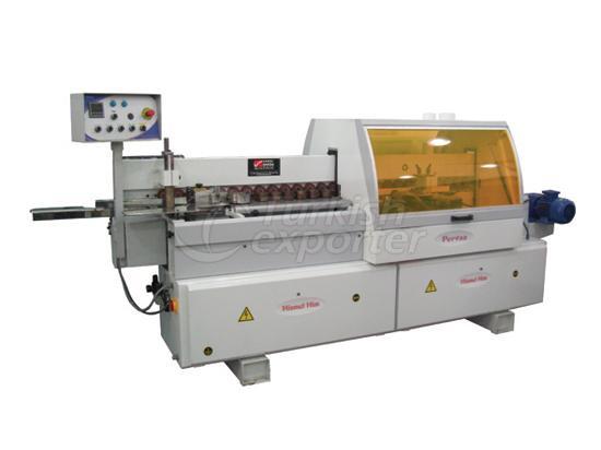 Jamb Machinery