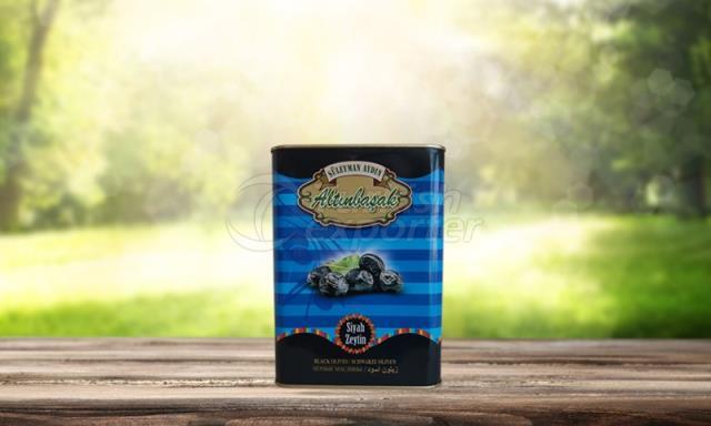 Oliva negro