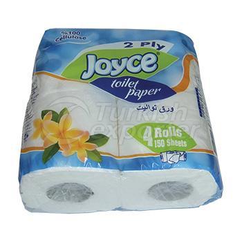 Toilet Paper Joyce