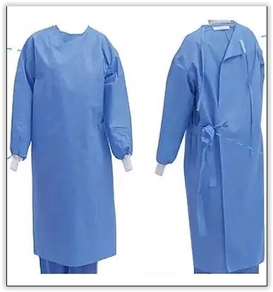Disposable Surgical Apron
