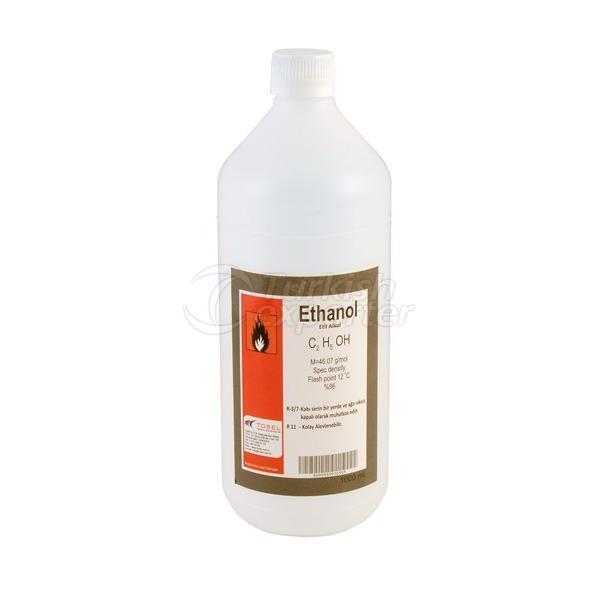 Ethyl Alcohol 96 Percent