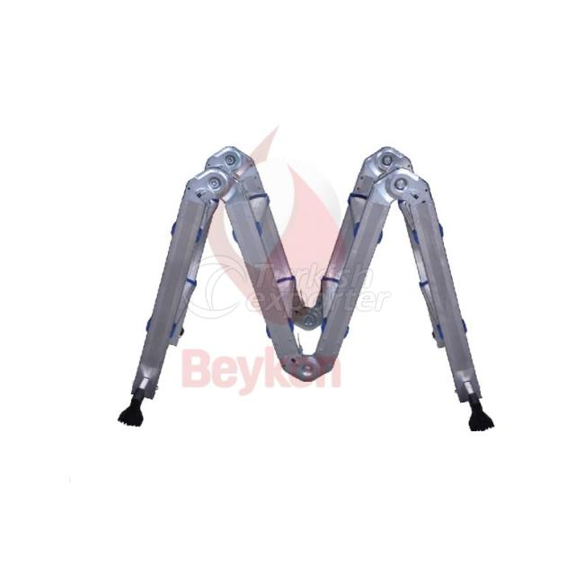 Multipurpose Ladders GOLD 42