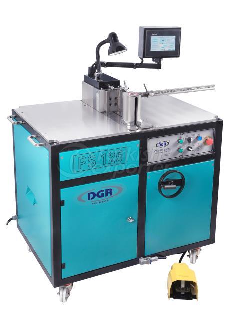 PS 125 PLC Busbar Bending,Punching,Cutting Machine