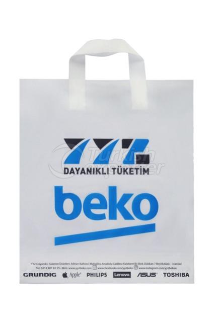 soft loop handel bags