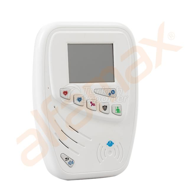 Nurse Room Control Unit  AL 1010MA