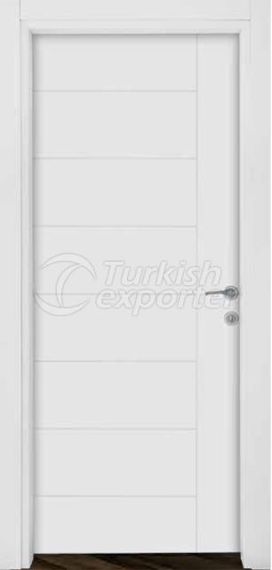 Interior Room Door - MK 102