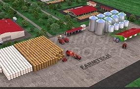 Farm Design And Installation