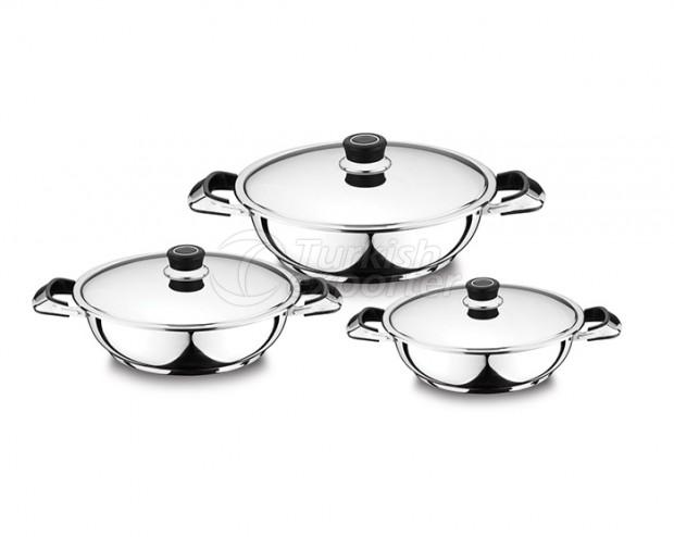 Cookware Sets Km Omelette