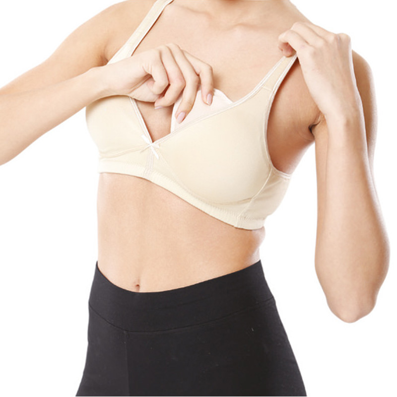 BREAST REPLACEMENT