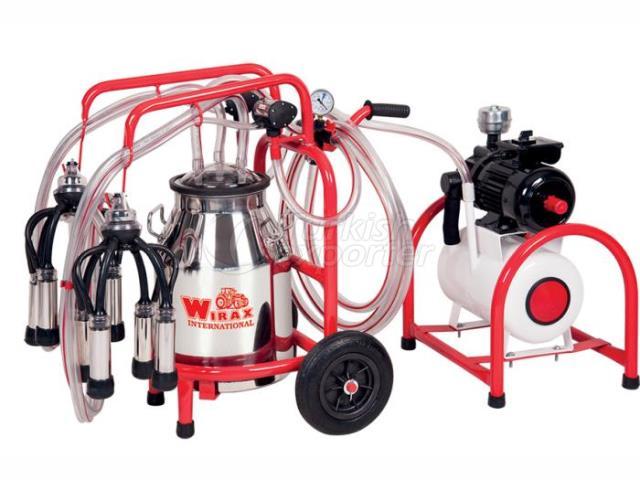 Milking Machine WRX-03