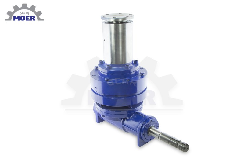 Vertical Feed Mixer Gearbox